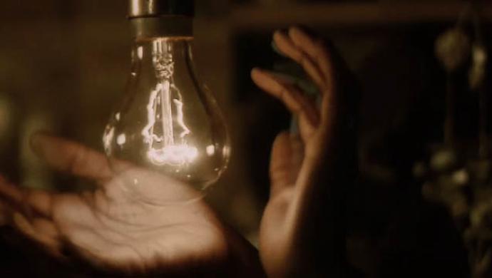 Skye Edwards' I Believe by Fatima