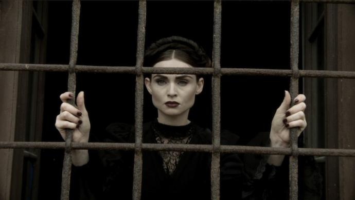 Sophie Ellis-Bextor 'Love Is A Camera' by Sophie Muller