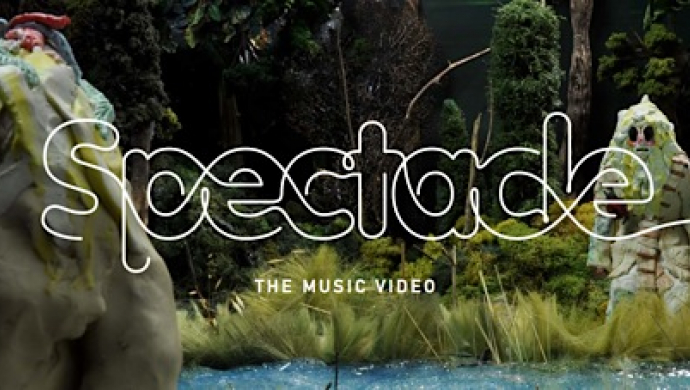 'Spectacle: The Music Video' exhibition opens in Cincinnati