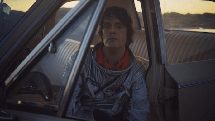 Spiritualized 'I'm Your Man' by Juliette Larthe