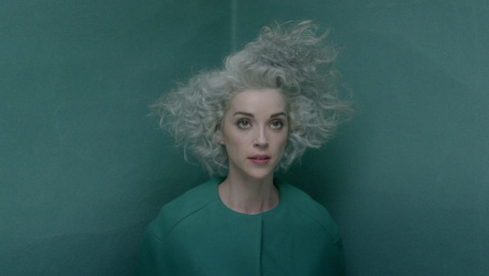 St. Vincent 'Digital Witness' by Chino Moya