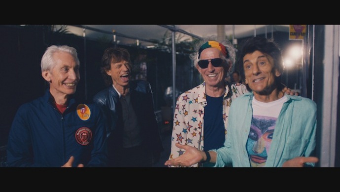 The Stones, Obama, Cuba and me - Paul Dugdale on making 'Olé Olé Olé!'