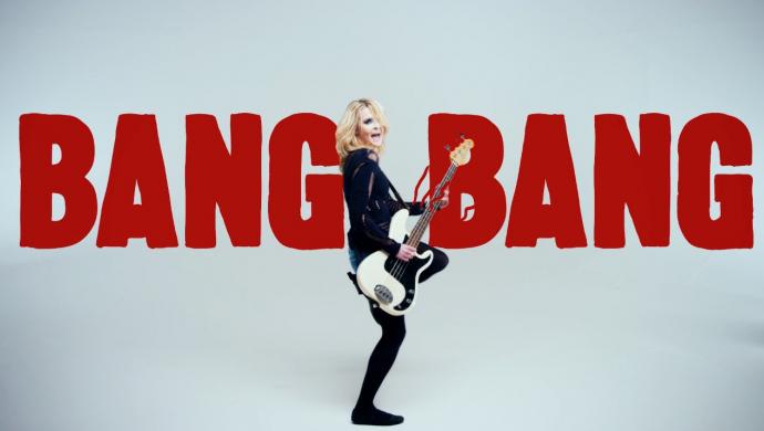 The Subways Kiss Kiss Bang Bang by Blake Claridge