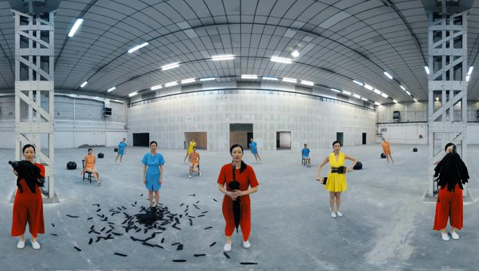 Mind Enterprises 'Chapita' by Eran Amir