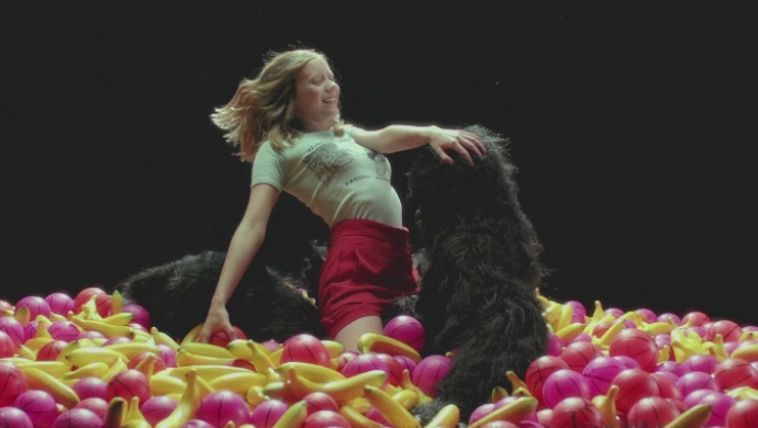 Tame Impala 'The Less I Know The Better' by CANADA