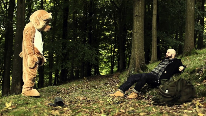 The Last Skeptik 'Pick Your Battles' by Jeff Metal