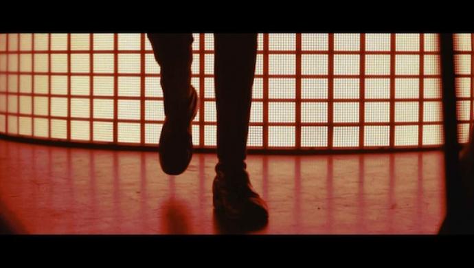 The Killers 'Miss Atomic Bomb' - Tour Video by Giorgio Testi