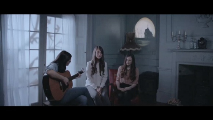 The Staves 'Mexico' by Frater
