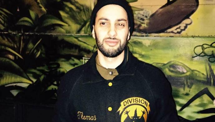 Thomas Rhazi 1985 - 2016