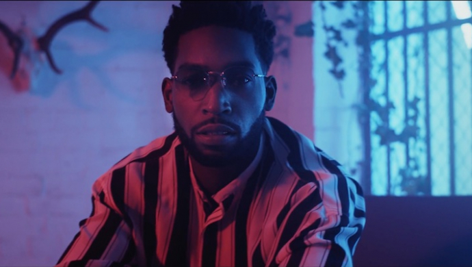 Tinie Tempah ft Tinashe 'Text From Your Ex' by Craig Moore