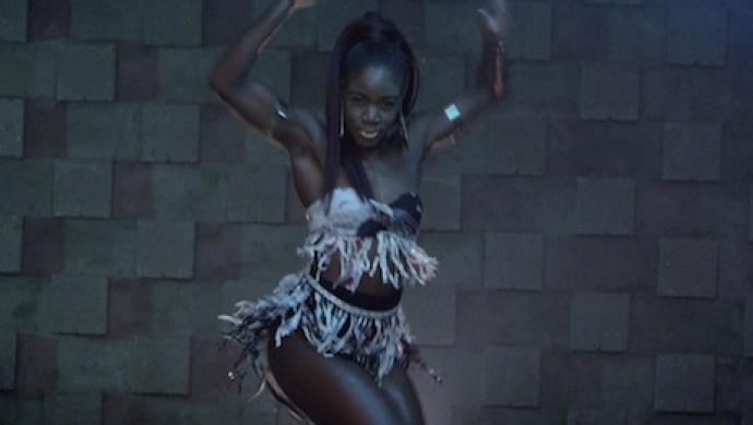 Torqux ft Lady Leshurr 'Blazin' by Chloe Hayward