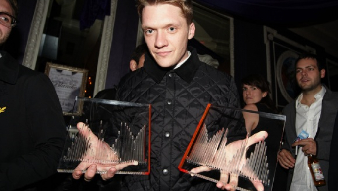 UK Music Video Awards 2010 – in pictures!