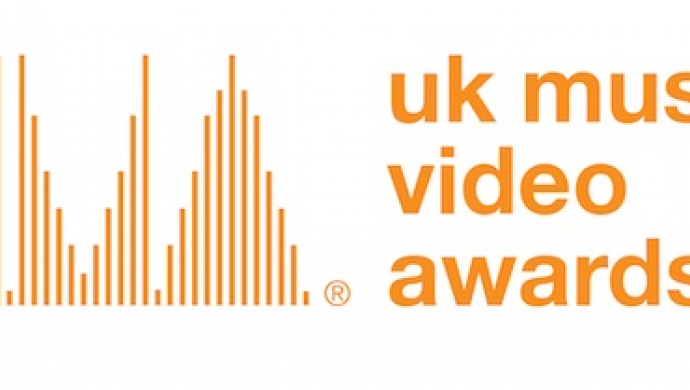 UK Music Video Awards 2012 UPDATE: Two days to go! Directors UK latest sponsors of UKMVAs!