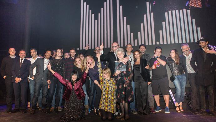 UK Music Video Awards 2016: all the winners!