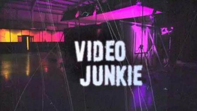 'Video Junkie' arrives on 4Music