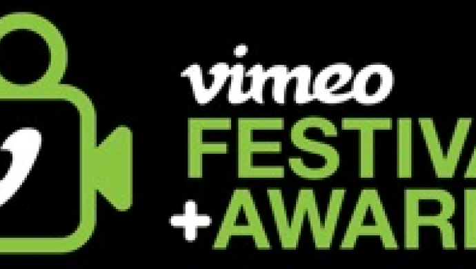 BUG plays Vimeo Festival + Awards in New York on October 8th