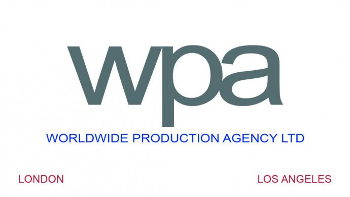 UK Music Video Awards 2015: WPA sponsors Best Art Direction & Design at the UKMVAs