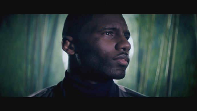 Wretch 32 'Blackout' by James Barber