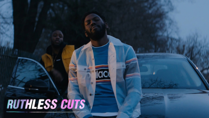 Ruthless Cuts: A2 'Blue: Winter's Only Winner' with Femi Ladi, Nick Armstrong and Jack Hallett