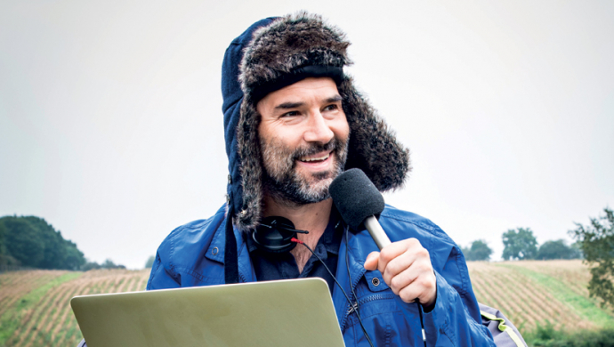 Adam Buxton presents BUG 51 at BFI Southbank on June 2nd and 9th