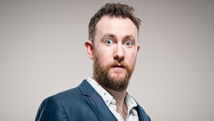 BUG 45 this Thursday: Alex Horne, MVAs winners, and music videos that must be seen on big screen