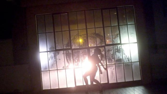 Alexandra Burke feat. Erick Morillo 'Elephant' by Amit & Naroop