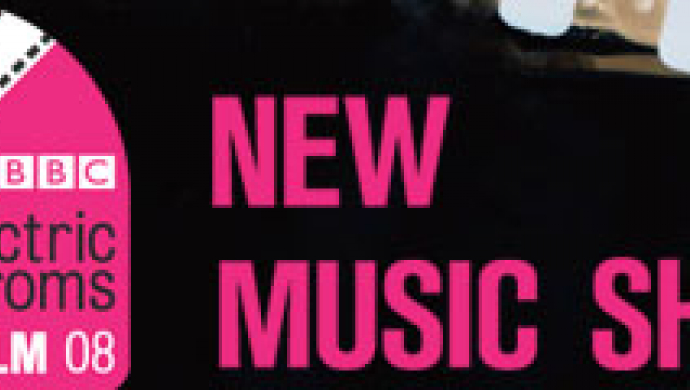 BBC New Music shorts scheme open for submissions