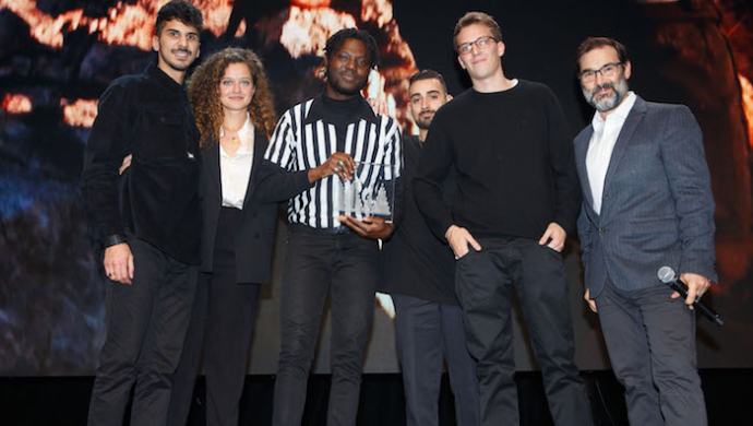 UKMVAs 2018 - a night of celebration for music videos sees This Is America win Video of the Year, CANADA win Best Director, Carrie Sutton honoured with Outstanding Achievement Award