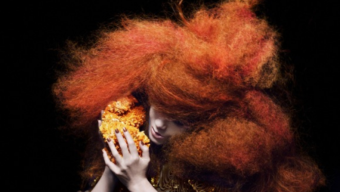 BUG Björk special at onedotzero in November - tickets on sale!