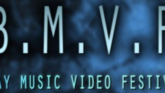 Bray Music Video Festival returns in May - now open for submissions