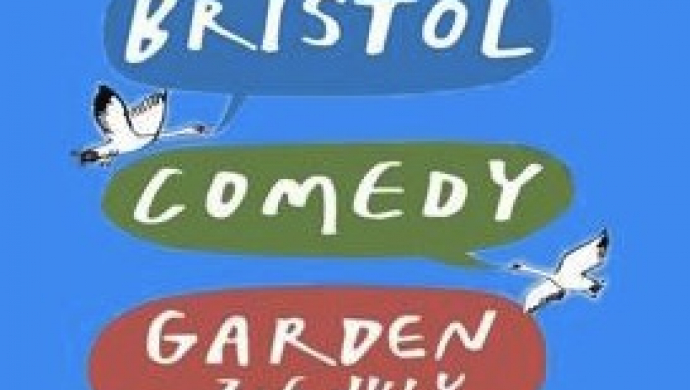 BUG heads to Bristol Comedy Garden