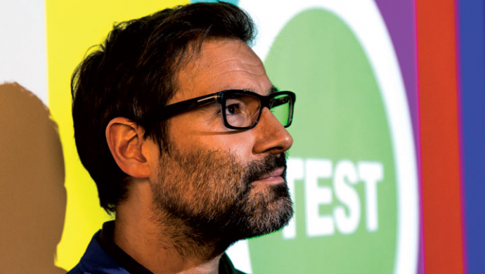 Adam Buxton hosts BUG 48 on September 3rd and 10th