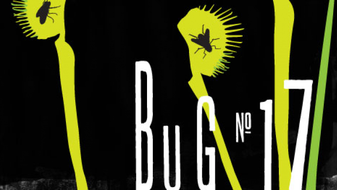 BUG 17: tickets on sale now!