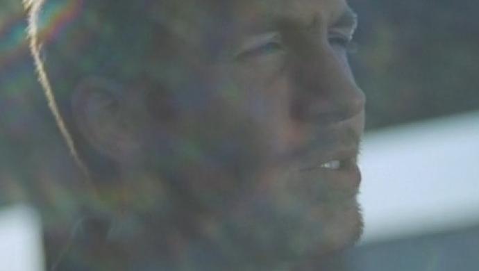 Calvin Harris 'Feel So Close' by Vince Haycock