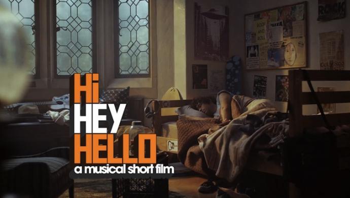 The Chicharones/Samsung 'Hi Hey Hello' by Joseph Kahn