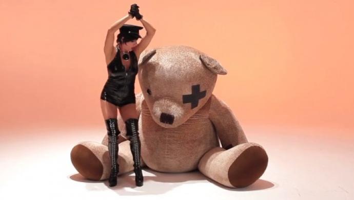 Christa Hughes & The Honky Tonk Shonks 'Price Tag' by Matt Cerwen