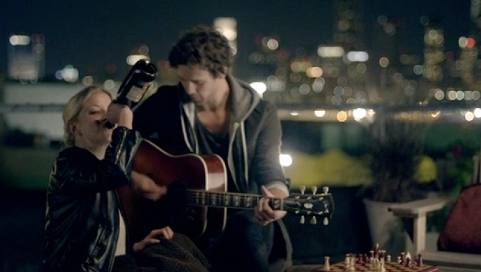 Lawson 'When She Was Mine' by Declan Whitebloom