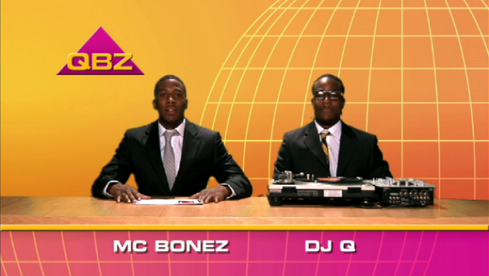 DJ Q and MC Bonet's You Wot by Youth Club