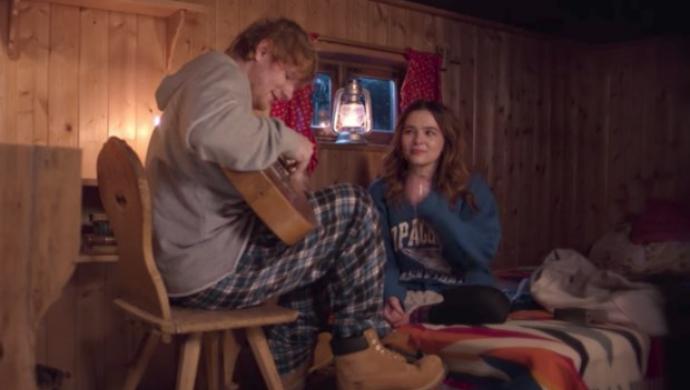 Ed Sheeran 'Perfect' by Jason Koenig