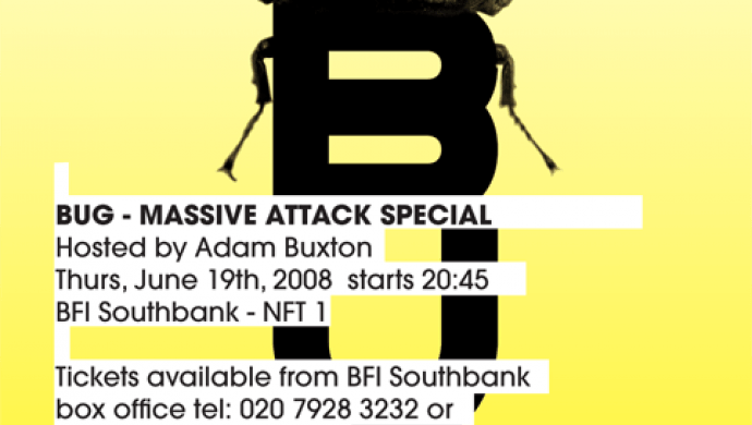 BUG - Massive Attack Special
