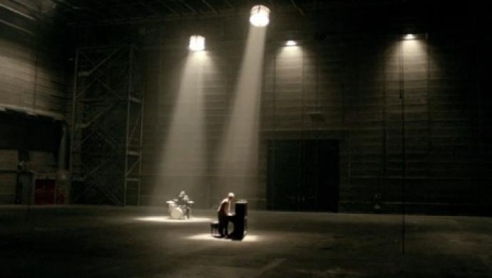 Emeli Sandé 'Next To Me' by Charles Mehling