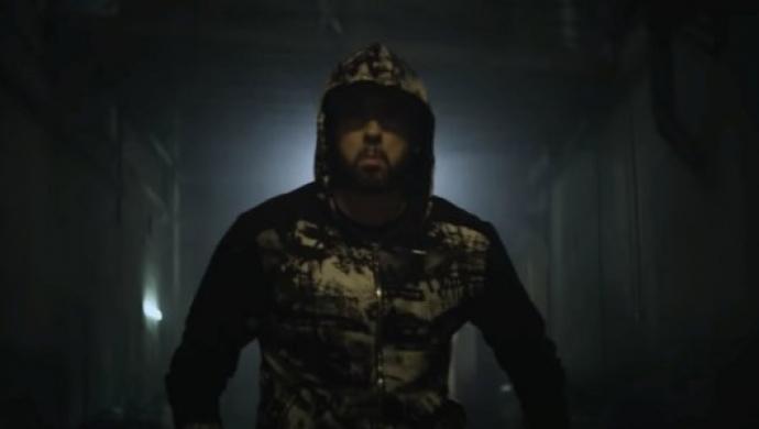 Eminem 'Venom' by Rich Lee
