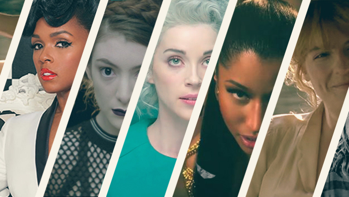 Promo Survey: Is Feminism changing Music Videos?