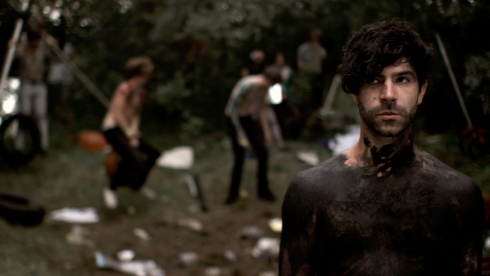 Foals' Olympic Airways by Dave Ma - now signed to Pulse Films