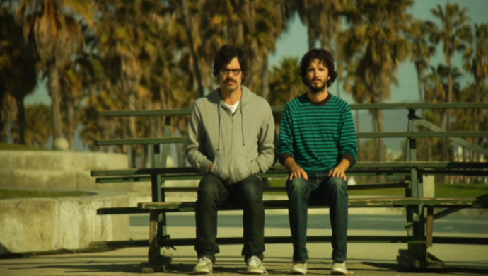 Shown at BUG 07: Flight Of The Conchords' Ladies of the World by Nima Nourizadeh