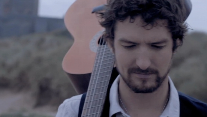 Frank Turner 'If I Ever Stray' by Alex White