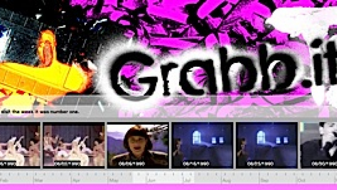 Grabb.itTV - for serious music video history buffs