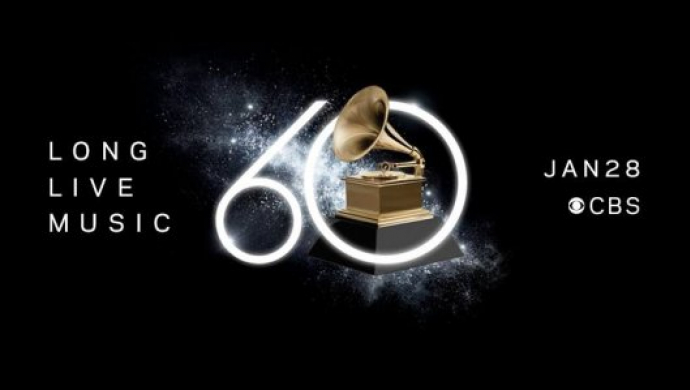 60th annual Grammy Awards - Best Music Video nominations