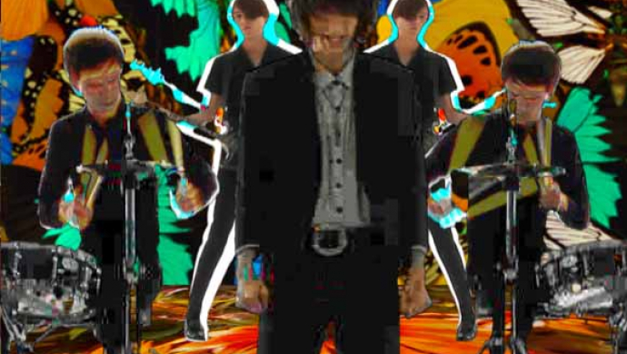 The Horrors' Mirror's Image by Weirdcore