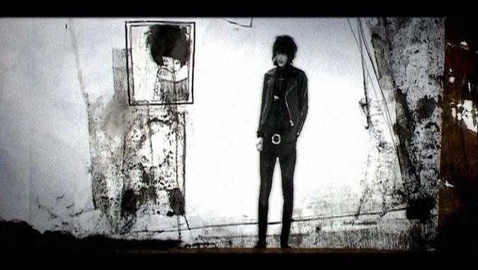 Hardy wins Anima award for Horrors video
